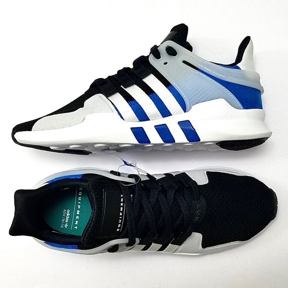 wholesale dealer 505b7 aff30 Adidas EQT Support ADV Shoes BY9583